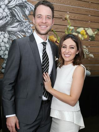 Blake admits wife Zoe worries about the stunts he and Lee pull.
