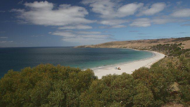 Kangaroo Island marine sanctuary