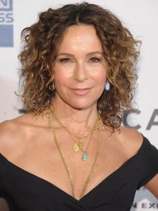 Jennifer Grey attends the 2013 Tribeca Film Festival in New York City, April 2013. Picture: Getty Images