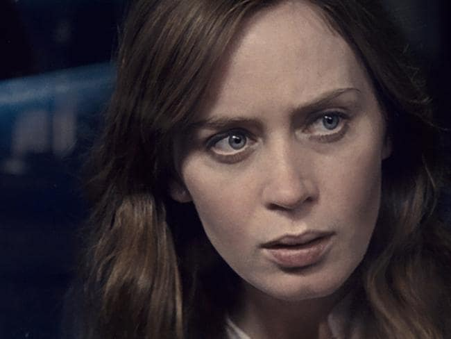 Emily Blunt is making us all feel terrible