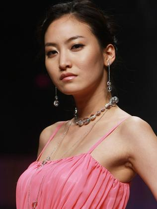 South Korean supermodel Daul Kim suicided in 2009.