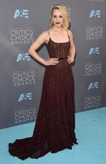 Rachel McAdams attends the 21st Annual Critics' Choice Awards on January 17, 2016 in California. Picture: AFP