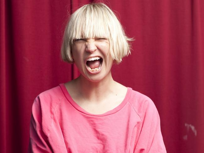 Sia's a vocal animal rights activist.