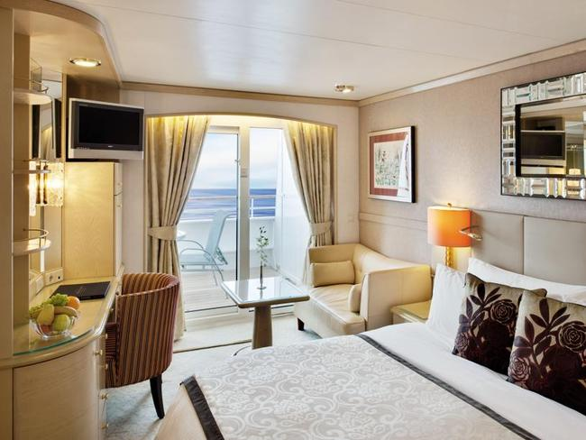 Cruise Lines The Best In The World According To Cruise Critic