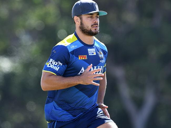 The Hayne Plane is staying put.