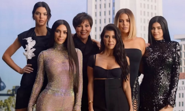 Quiz: Which Kardashian-Jenner mum are you?