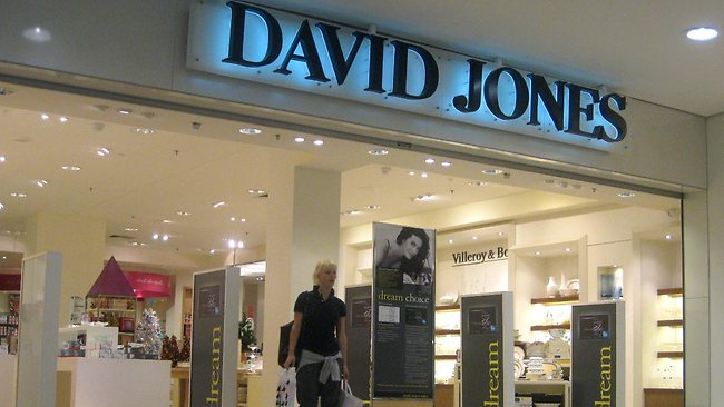 David Jones voucher - 10% off with this exclusive card member offer Sign in to your account and use your David Jones card at checkout to get 10% off today! Only for a limited time.