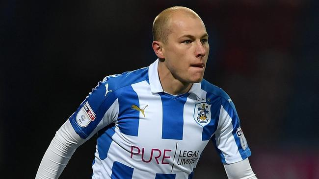 aaron mooy - photo #7