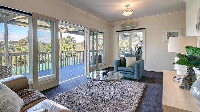 In South Australia a house at 111 Coromandel Parade, Coromandel Valley has a price guide of $790,000.