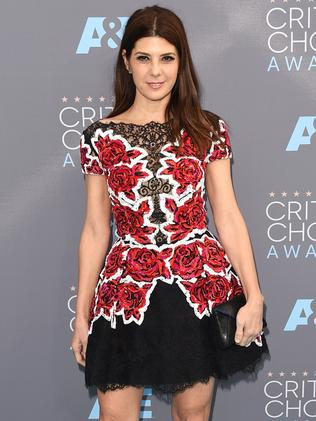 Actress Marisa Tomei. Picture: Jason Merritt/Getty Images