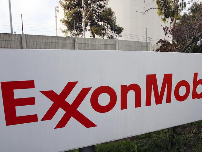 US rejects Exxon's Russia request