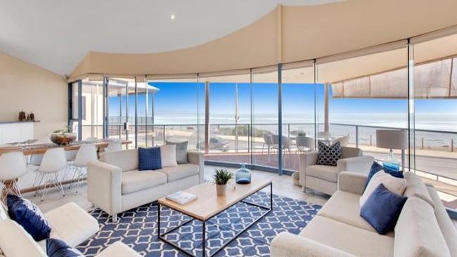 176 Esplanade at Aldinga Beach is on sale from $1.15 million.