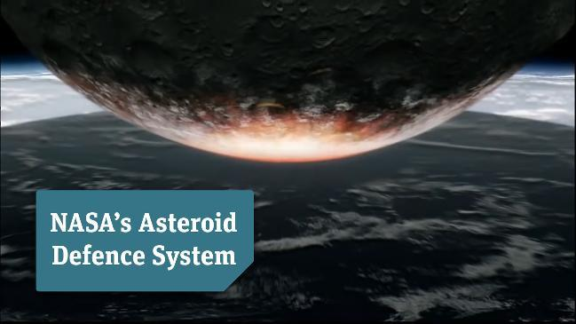 Asteroid 2012 TC4 to give Earth a near-miss
