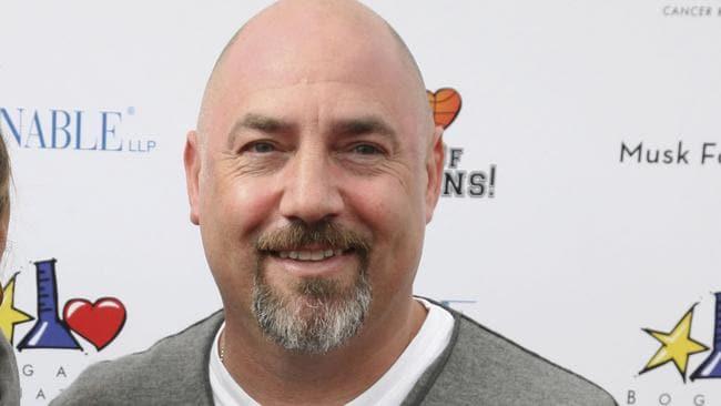 William Morris Agency Adam Venit >> Terry Crews suing agent Adam Venit over alleged groping