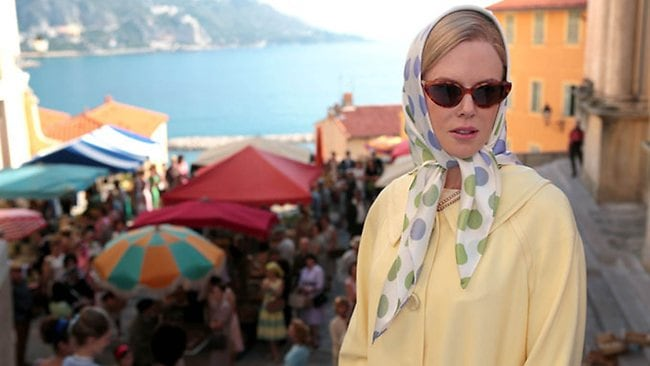 Nicole Kidman in Grace of Monaco / Pic: Austral