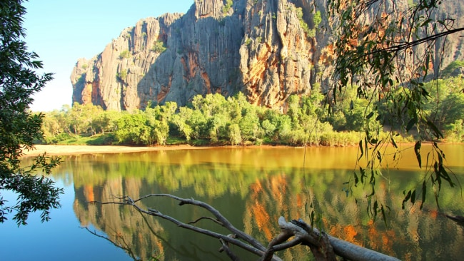 The Kimberley. Photo: Supplied.