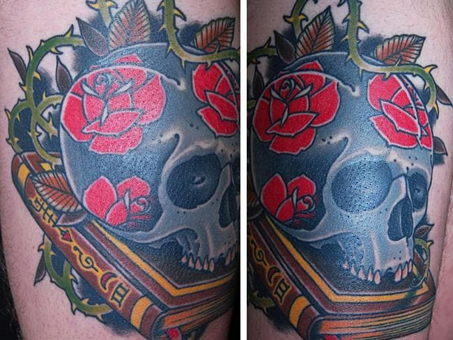 Melbourne tattoo artists share their most skin tinglingly for Omega tattoo jackson heights