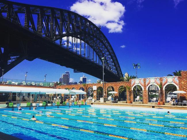 If you live in Sydney, you might want to head here for a while. Picture: goodstephhunting/Instagram