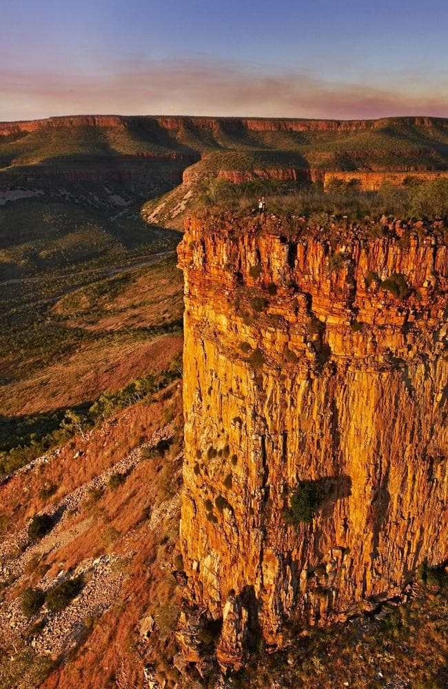 So is the Kimberley's most iconic property, El Questro, worth the visit? Yes. Photo: El Questro