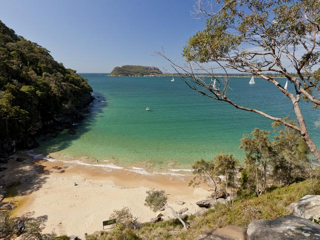 West Head Resolute Beach Ku-ring-gai Chase National Park West Head Resolute Beach Ku-ring-gai Chase National Park new pictures