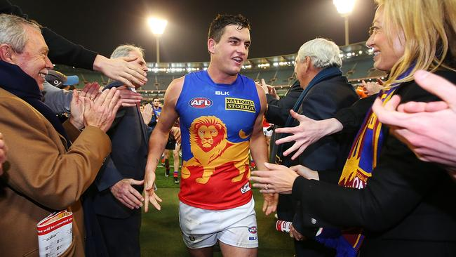 Tom Rockliff will come in for close attention against Fremantle.