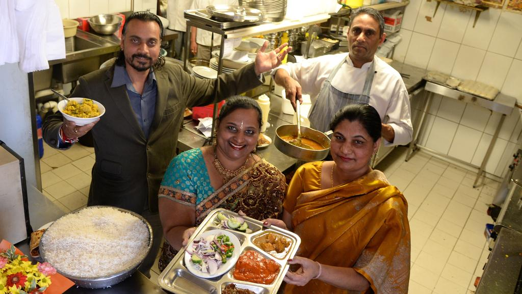 Liverpool gears up for a bollywood makeover with the for Ashiana indian cuisine liverpool