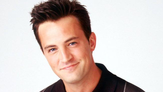 Chandler Bing's 20 Best One-liners