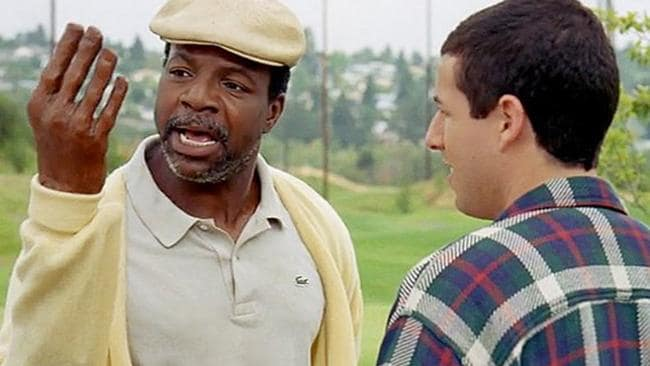 Image result for chubbs happy gilmore