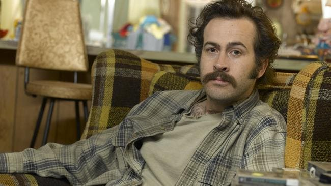 "Jason Lee from ""My Name Is Earl""."