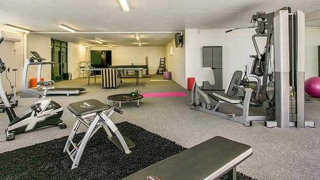 Best home gyms the courier mail