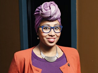 Brisbane News Interview section. Yassmin Abdel-Magied is the 2015 Queensland Young Australian of the Year. Yassmin Abdel-Magied for U on Sunday/Sunday Style