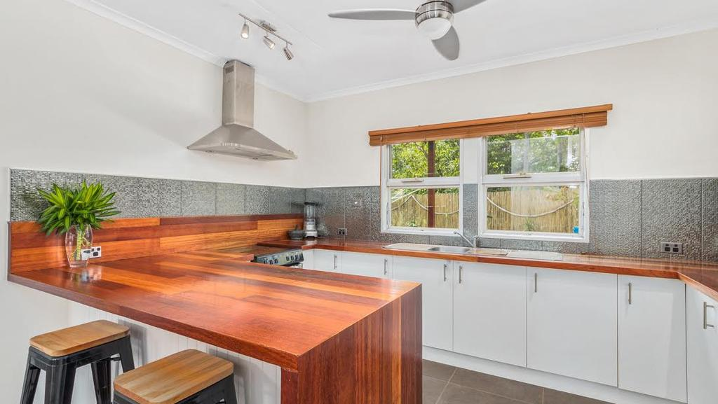 This Anula home has been beautifully renovated