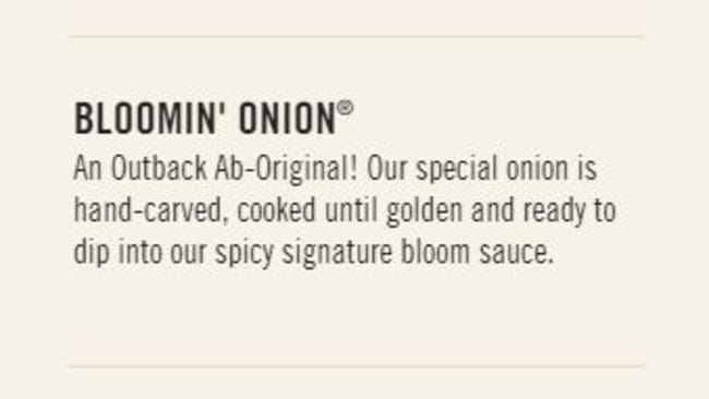"The US website still has the term ""Ab-original"" displayed."