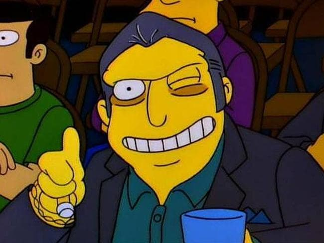 Fat Tony approves.