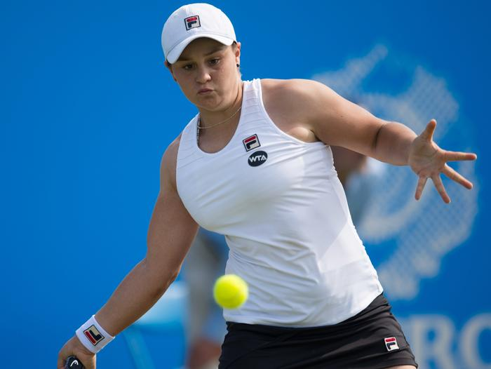 ash barty - photo #21