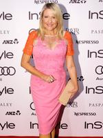 Angela Bishop attends the 2014 InStyle and Audi Women of Style Awards, The entertainment Quarter, Sydney. Pictures: Stephen Coper