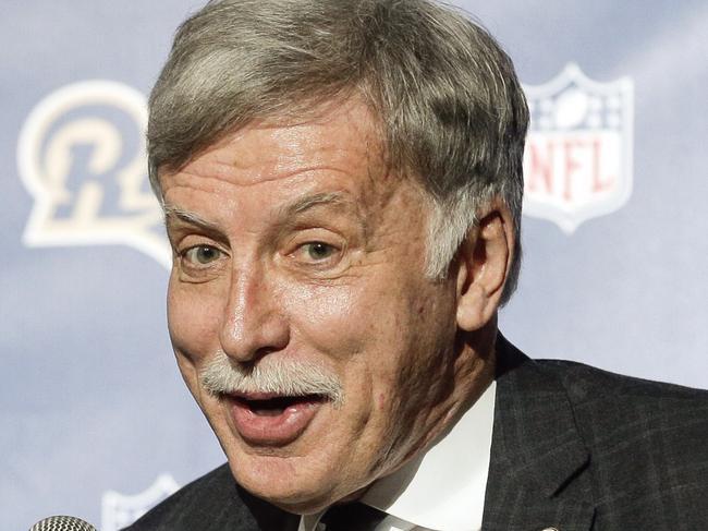 Sport mogul's insane $1 billion buy