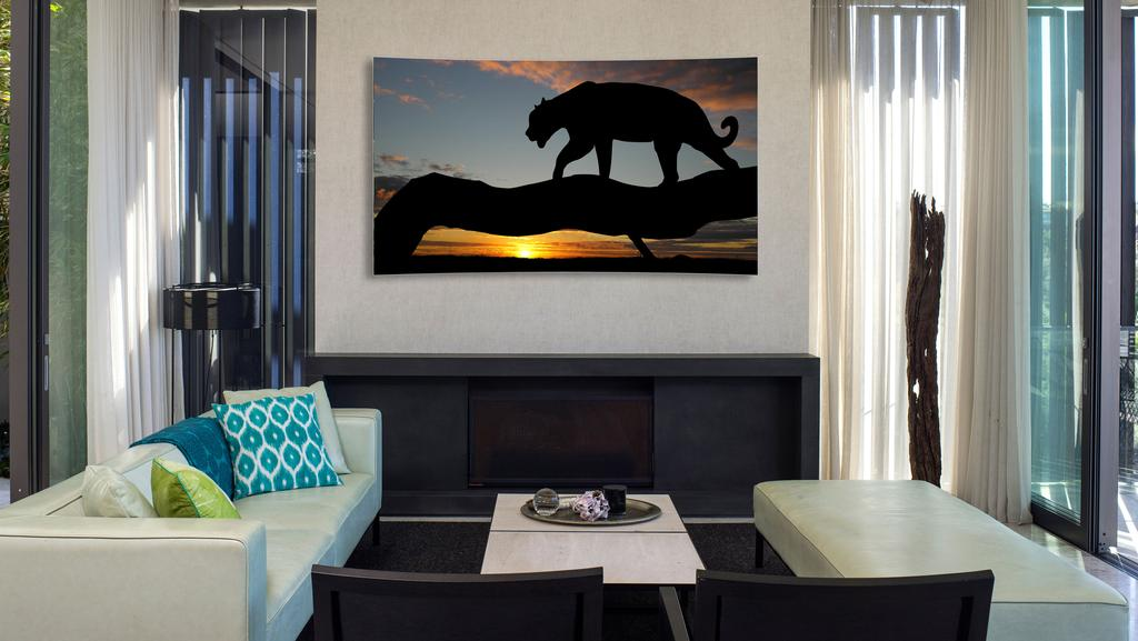 lg s 4k oled television is the best that money can buy the courier mail. Black Bedroom Furniture Sets. Home Design Ideas