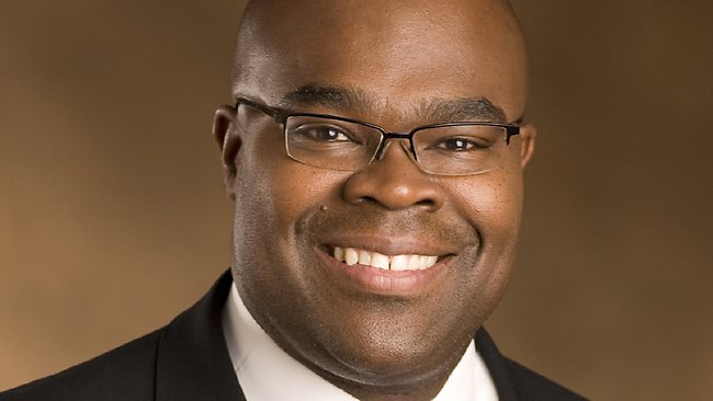 """McDonald's CEO Don Thompson says he's lost around nine kilograms in the past year by getting his """"butt up"""", even though he still eats at McDonald's every single day."""