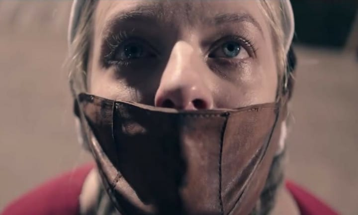 A first look at The Handmaid's Tale Season 2 is here