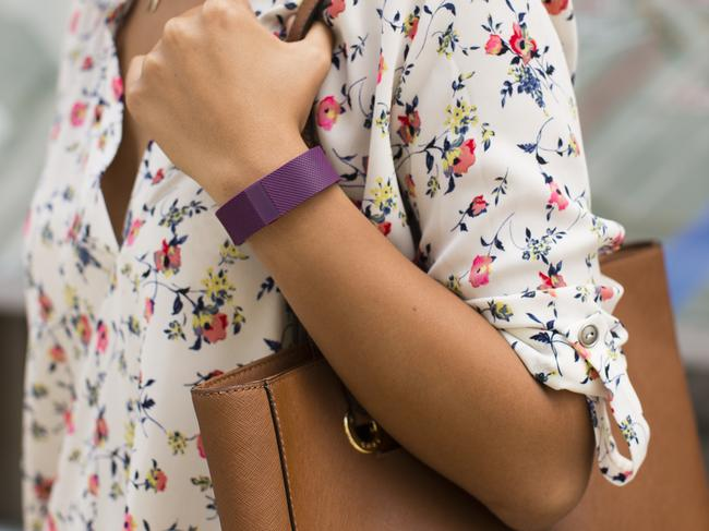 Fitbit predicted woman was pregnant