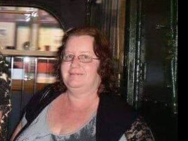 Trudi Lenon, 44, was found guilty of murdering Aaron Pajich. Picture: Supplied.