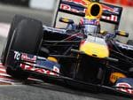 2010: Red Bull-Renault RB6. The car that gave the team its first world championships. Vettel was a prolific winner, as was Webber, and both went into the finale with title hopes. The German dominated the race and took his first world title aboard the quickest car of 2010.