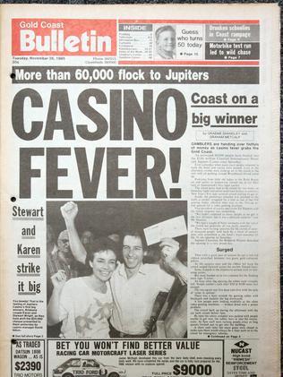 dress code jupiters casino gold coast