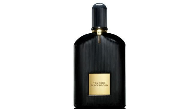 Photo: Tom Ford Black Orchid