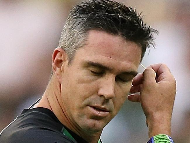 Pietersen slams CA on schedule