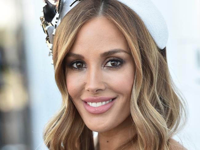 Bec Judd's youthful look isn't all genetics. Picture: Julian Smith