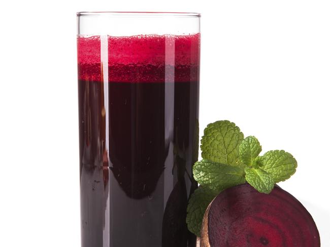 Instead of putting it in a burger, enjoying beetroot as a juice could not only improve your endurance, but help overweight people lose weight.