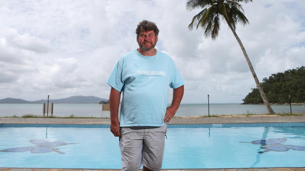 Dunk Island Holidays: Linc Energy CEO And Dunk Island Owner Peter Bond