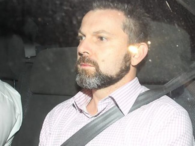 Gerard Baden-Clay has strongly denied killing his wife Allison.
